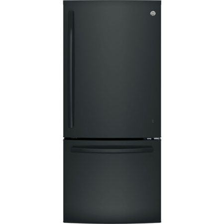 ENERGY STAR® Bottom Freezer Refrigerator