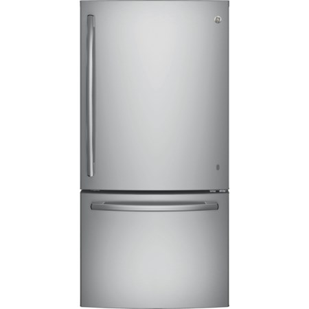 ENERGY STAR® Bottom-Freezer Refrigerator