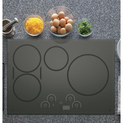 GE Appliances GE Cafe Electric Cooktops Cafe´™ Series 30
