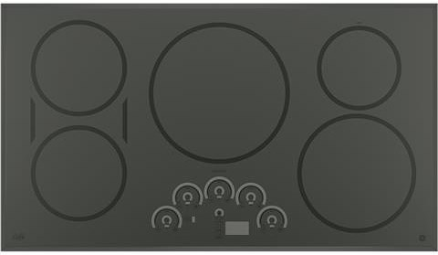 GE Appliances GE Cafe Electric Cooktops Cafe´™ Series 36