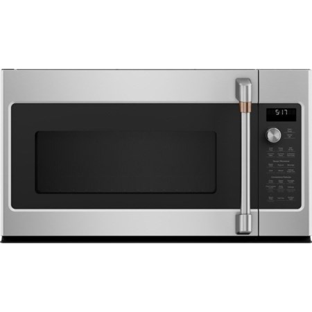 Cafe´™ 1.7 Cu. Ft. Convection Microwave Oven