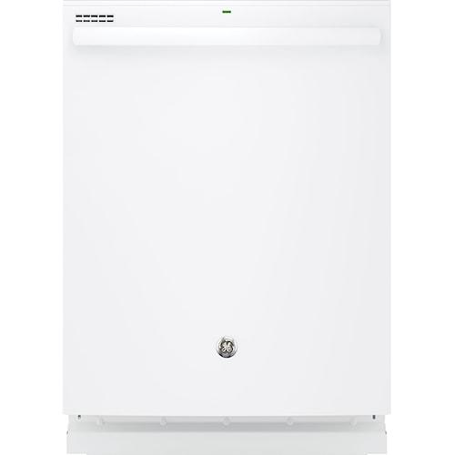 GE Appliances GE Dishwasers Dishwasher with Hidden Controls