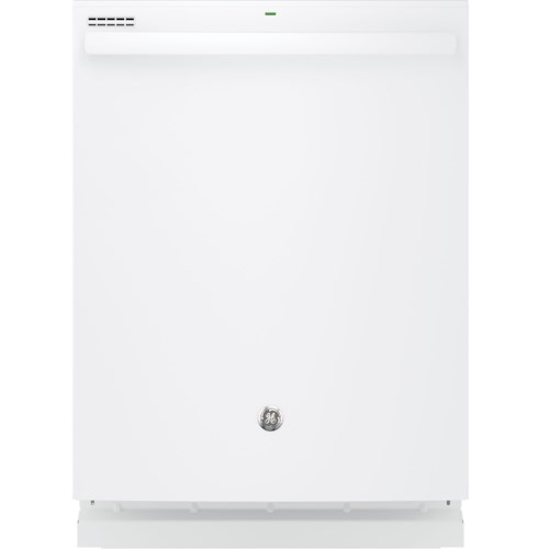 GE Appliances GE Dishwasers Dishwasher with Hidden Controls