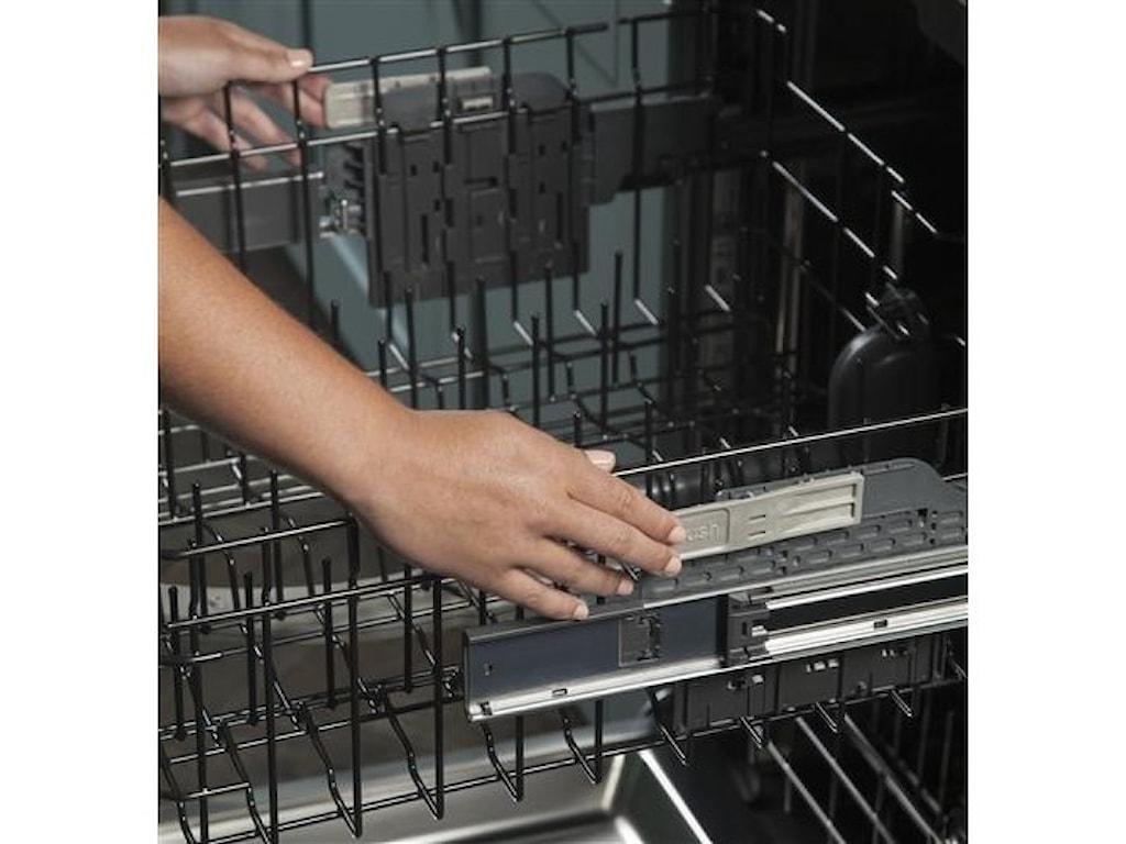 GE Appliances GE DishwasersStainless Steel Interior Dishwasher