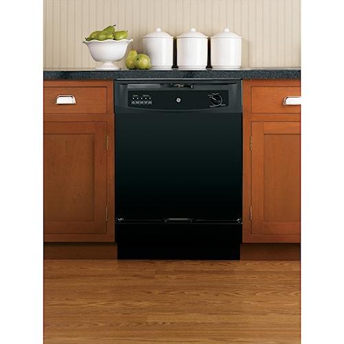 GE Appliances GE Dishwasers 24