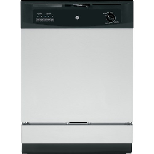 GE Appliances GE Dishwasers 24
