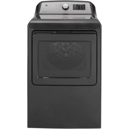 7.4 cU fT Grey Dryer