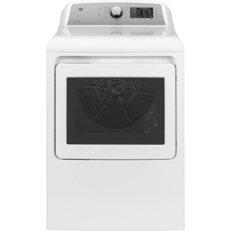 7.4 cu. ft. Capacity Electric Dryer