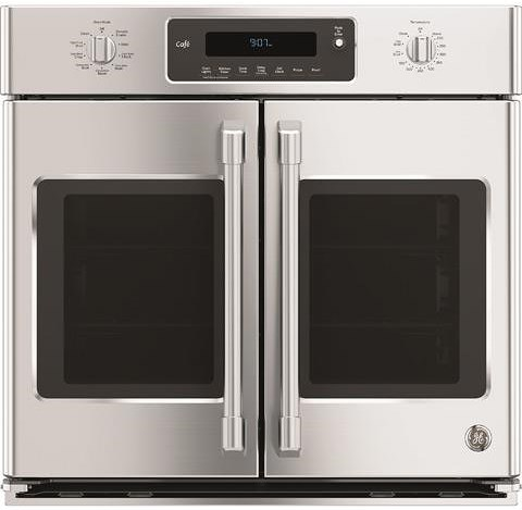 GE Appliances GE Cafe Electric Wall Ovens Cafe™ Series 30