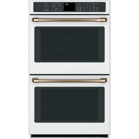 "Cafe´™ 30"" Smart Double Wall Oven"