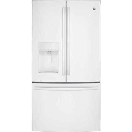 ENERGY STAR® 27.8 Cu. Ft. Refrigerator