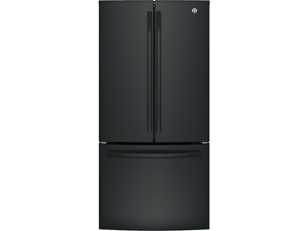 GE Appliances GE French Door Refrigerators24.8 Cu. Ft. French-Door Refrigerator