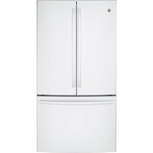 GE Appliances GE French Door Refrigerators GE® Series ENERGY STAR® 28.5 Cu. Ft. French-Door Refrigerator