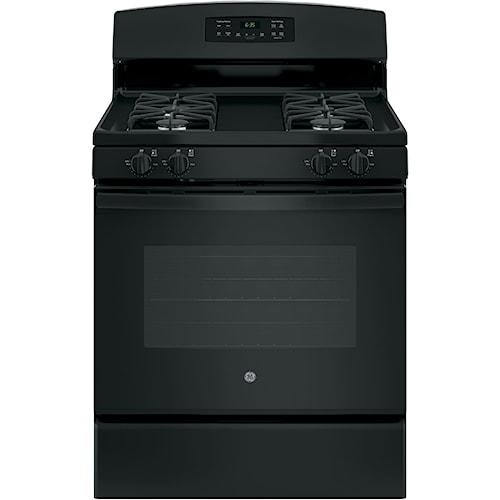 GE Appliances GE Gas Ranges GE® 30