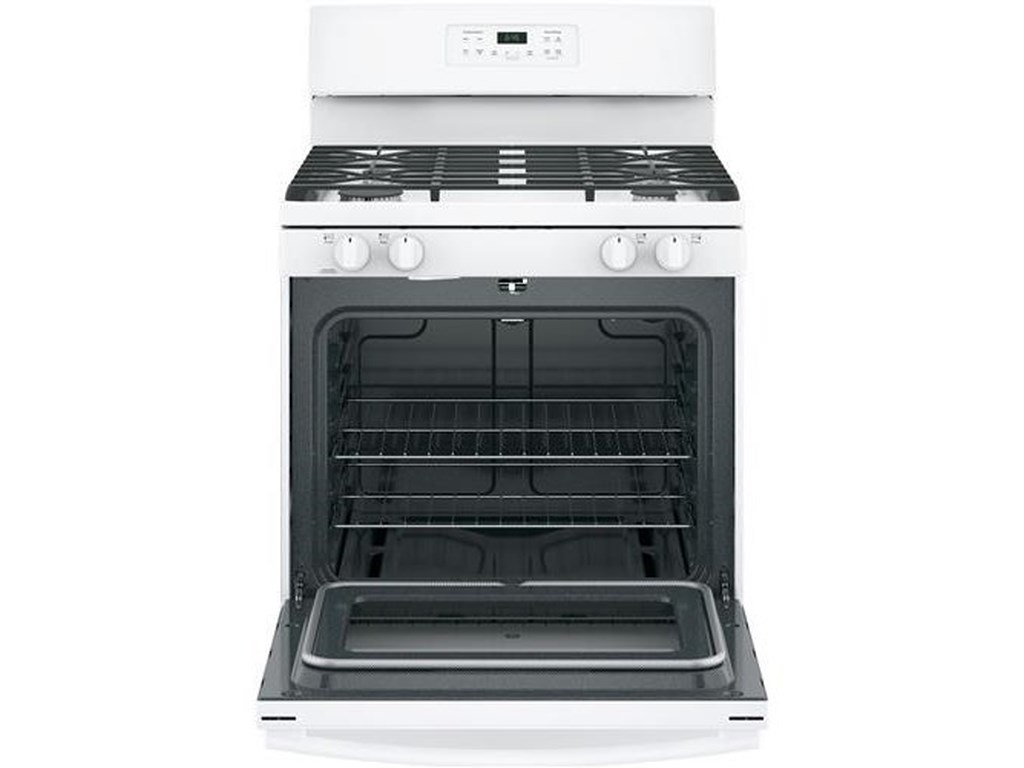 GE Appliances GE Gas RangesGE® 30