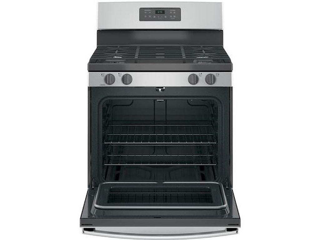 GE Appliances GE Gas RangesGE® 30