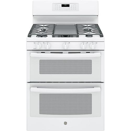 GE Appliances GE Gas Ranges 30