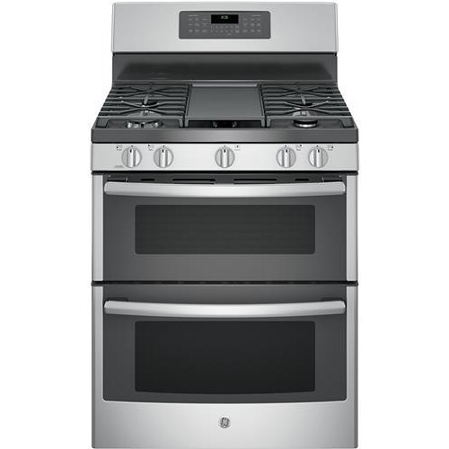 GE Appliances GE Gas Ranges 30