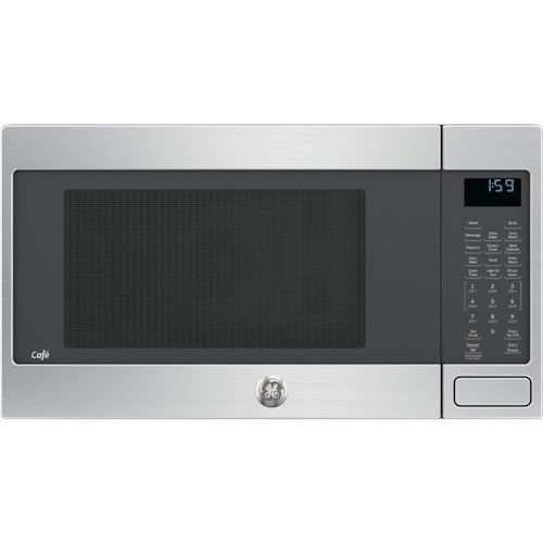GE Appliances GE Microwaves GE Cafe´™ Series 1.5 Cu. Ft. Countertop Convection/Microwave Oven