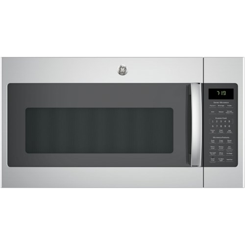 GE Appliances GE Microwaves GE® Series 1.9 Cu. Ft. Over-the-Range Sensor Microwave Oven with Recirculating Venting
