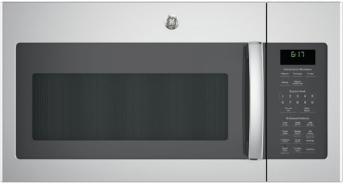 GE Appliances GE Microwaves 1.7 Cu. Ft. Over-the-Range Microwave Oven