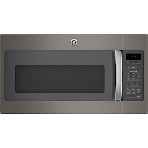 GE Appliances GE Microwaves GE® Series 1.9 Cu. Ft. Over-the-Range Sensor Microwave Oven