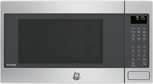 GE Appliances GE Microwaves GE Profile™ Series 1.5 Cu. Ft. Countertop Convection/Microwave Oven