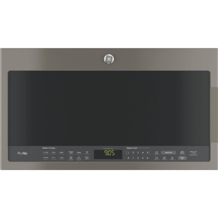Profile™ Series 2.1 Cu. Ft. Microwave