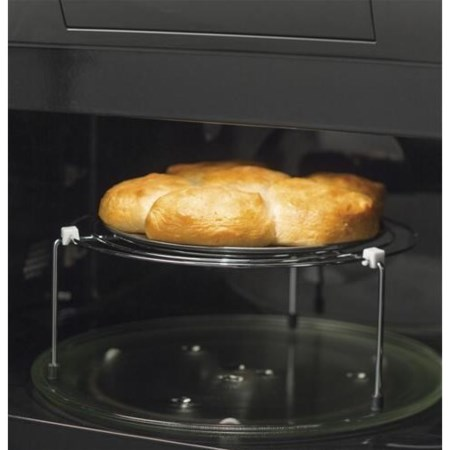 GE Profile™ 1.7 Cu. Ft. Convection Microwave