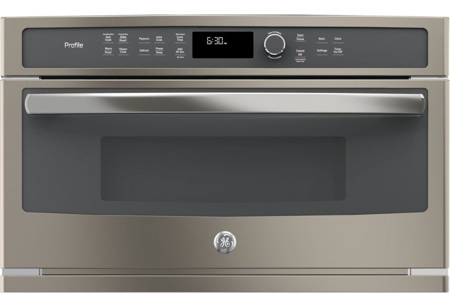 Built In Microwave Convection Oven