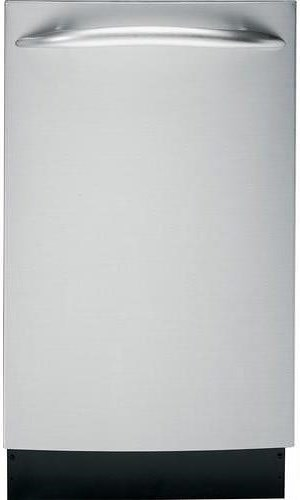 GE Appliances GE Profile Dishwashers GE Profile™ Series 18