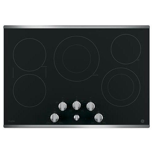 GE Appliances GE Profile Electric Cooktops Profile™ Series 30