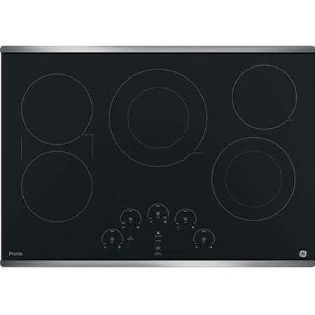 "Profile™ Series 30"" Cooktop"