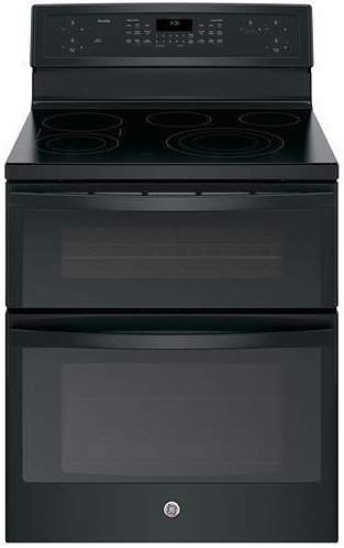 GE Appliances GE Profile Electric Ranges Profile™ Series 30