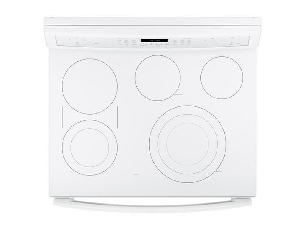 GE Appliances GE Profile Electric RangesProfile™ 30