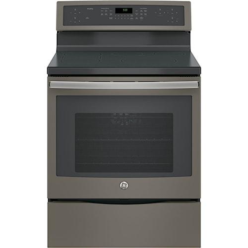 GE Appliances GE Profile Electric Ranges GE Profile™ Series 30