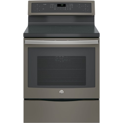 GE Appliances GE Profile Electric Ranges GE Profile™ Series 30