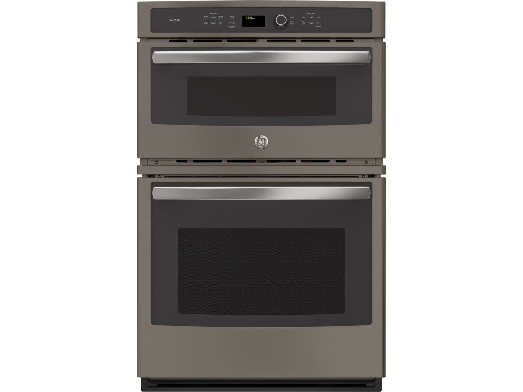 Ge Profile Series 27 Built In Combination Convection Microwave Wall Oven By Liances