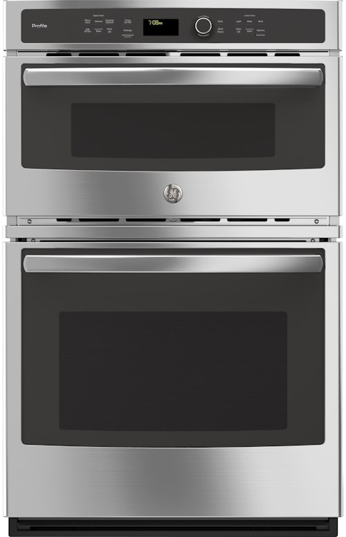 GE Appliances GE Profile Electric Wall Ovens GE Profile™ Series 27