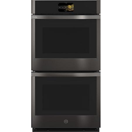 "Profile™ 27"" Smart Convection Double Oven"