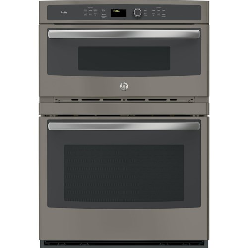 GE Appliances GE Profile Electric Wall Ovens GE Profile™ Series 30