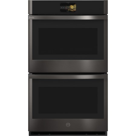 "Profile™ 30"" Smart Convection Double Oven"
