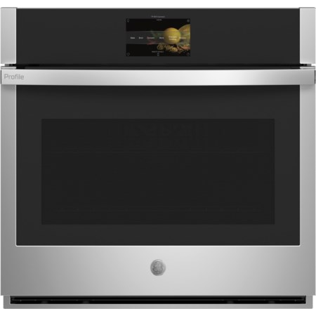 """Profile™ 30"""" Smart Built-In Convection Oven"""