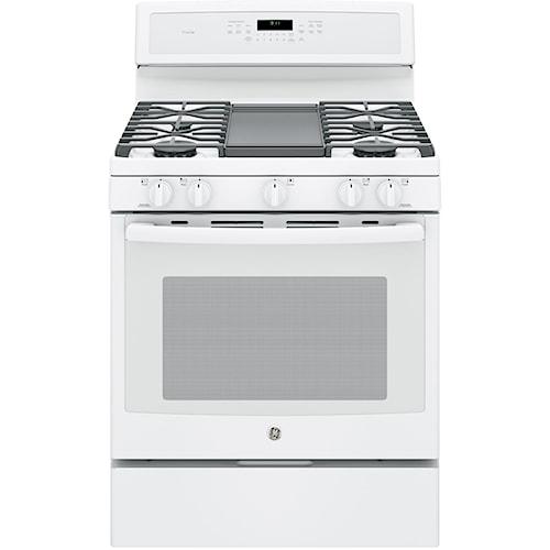 GE Appliances GE Profile Gas Ranges Profile™ Series 30