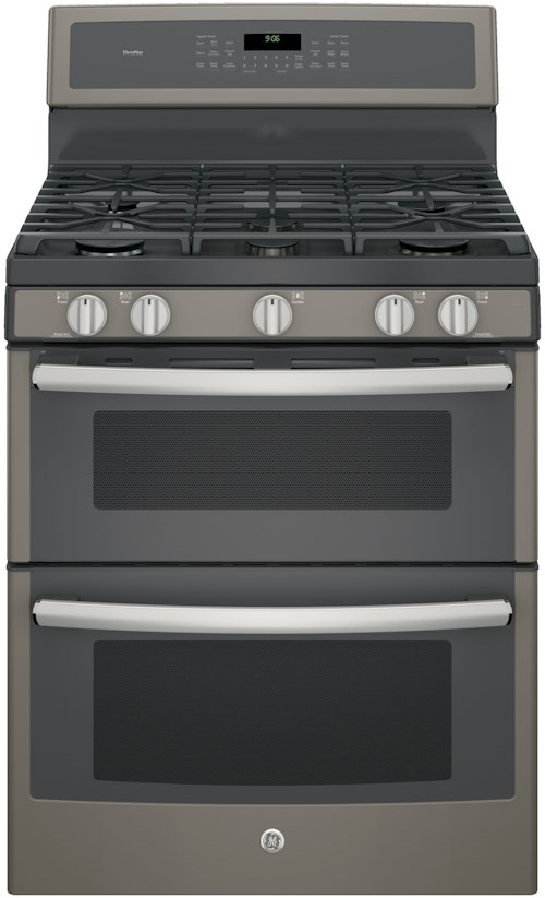GE Appliances GE Profile Gas Ranges Profile™ Series 30