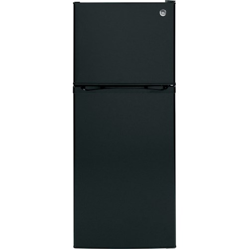 GE Appliances GE Top-Freezer Refrigerators GE® Series ENERGY STAR® 11.6 cu. ft. Top-Freezer Refrigerator