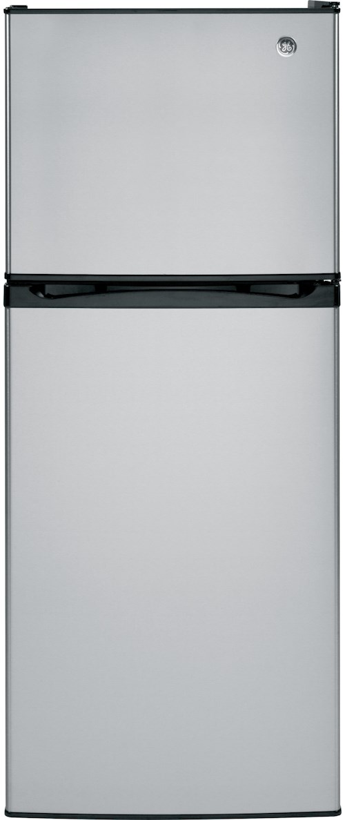 GE Appliances GE Top-Freezer Refrigerators GE® Series ENERGY STAR® 11.6 cu. ft. Top-Freezer Refrigerator