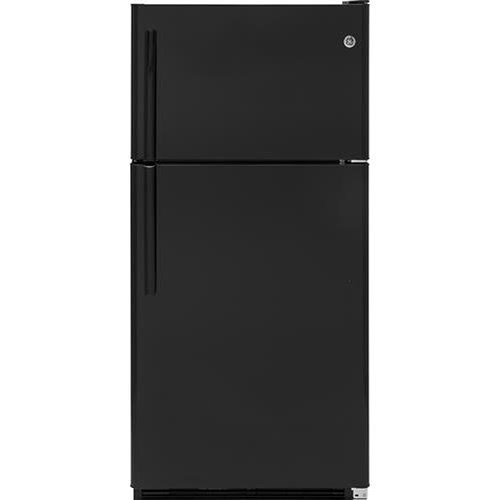 GE Appliances GE Top-Freezer Refrigerators 20.8 Cu. Ft. Top-freezer Refrigerator