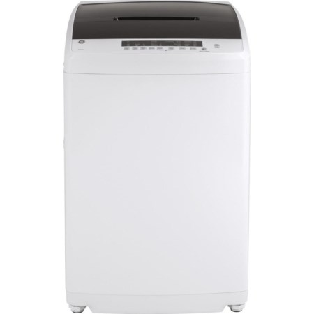 GE® Space-Saving 2.8 cu. ft. Portable Washer
