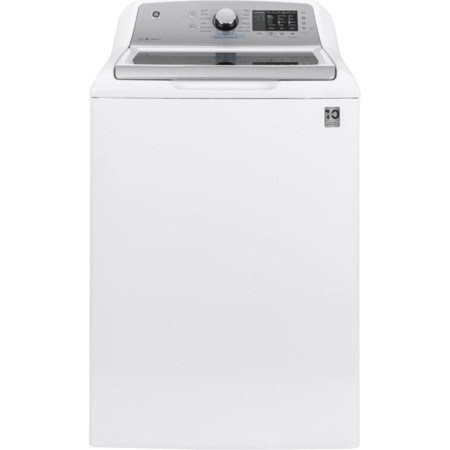 GE® 4.8 cu. ft. Capacity Washer